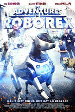 Movie The Adventures of RoboRex
