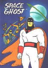 Movie Space Ghost