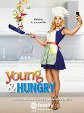 Movie Young and Hungry