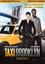 Movie Taxi Brooklyn