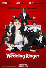 Movie The Wedding Ringer