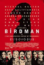 Movie Birdman or (The Unexpected Virtue of Ignorance)