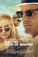 Movie The Two Faces of January