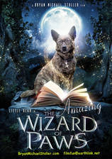 Movie The Amazing Wizard of Paws