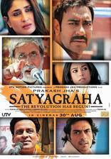 Movie Satyagraha