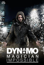 Movie Dynamo: Magician Impossible