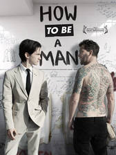 Movie How to Be a Man