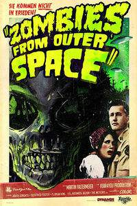 Zombies from Outer Space