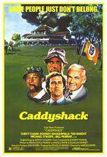 Movie Caddyshack