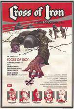 Movie Cross of Iron