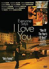 Movie Everyone Says I Love You