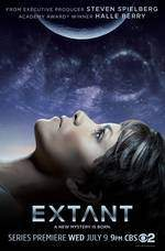Movie Extant