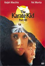 Movie The Karate Kid, Part III