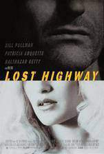 Movie Lost Highway