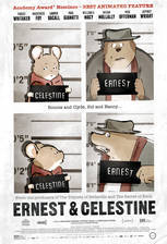 Movie Ernest end Celestine