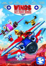 Movie Wings: Sky Force Heroes