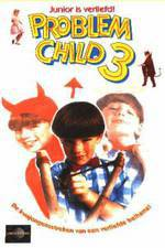 Movie Problem Child 3: Junior in Love