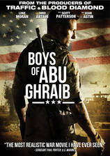 Movie Boys of Abu Ghraib