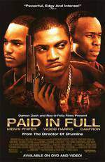 Movie Paid in Full