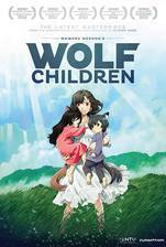 Movie Wolf Children