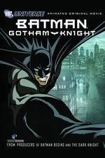 Movie Batman: Gotham Knight