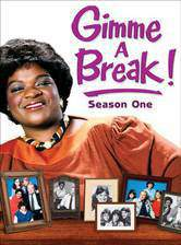 Movie Gimme a Break!