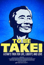 Movie To Be Takei