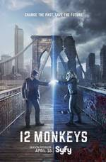 Movie 12 Monkeys (Twelve Monkeys)