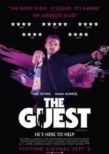 Movie The Guest