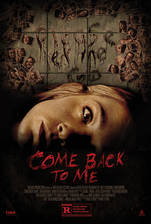Movie Come Back to Me