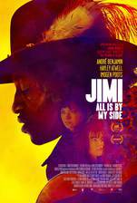 Movie Jimi: All Is by My Side