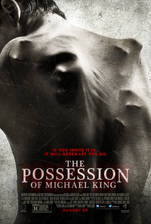 Movie The Possession of Michael King