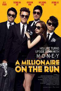 A Millionaire on the Run