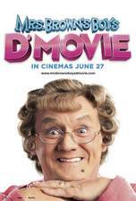 Movie Mrs. Brown's Boys D'Movie