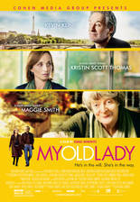 Movie My Old Lady