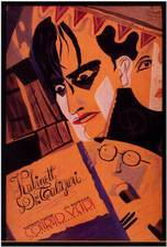 Movie The Cabinet of Dr. Caligari