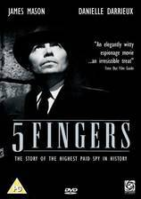 Movie 5 Fingers