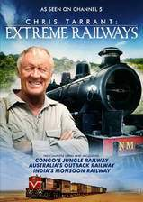 Movie Chris Tarrant: Extreme Railways