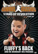 Movie Gabriel Iglesias Presents Stand-Up Revolution
