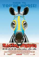 Movie Racing Stripes