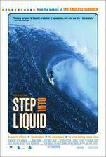 Movie Step Into Liquid