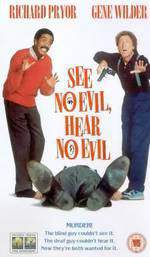 Movie See No Evil, Hear No Evil