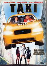 Movie Taxi (New York Taxi)