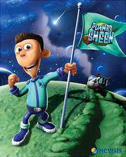Movie Planet Sheen