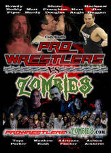 Movie Pro Wrestlers vs Zombies