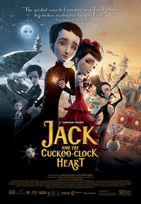 Jack and the Cuckoo-Clock Heart (The Mechanics of the Heart)