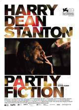 Movie Harry Dean Stanton: Partly Fiction