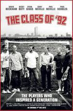 Movie The Class of 92