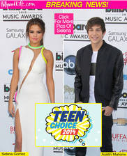 Movie Teen Choice Awards 2014