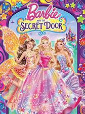 Movie Barbie and the Secret Door